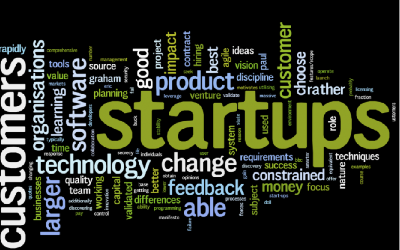 Are Startups The Future Of Scholarly Publishing Ndash Redlink